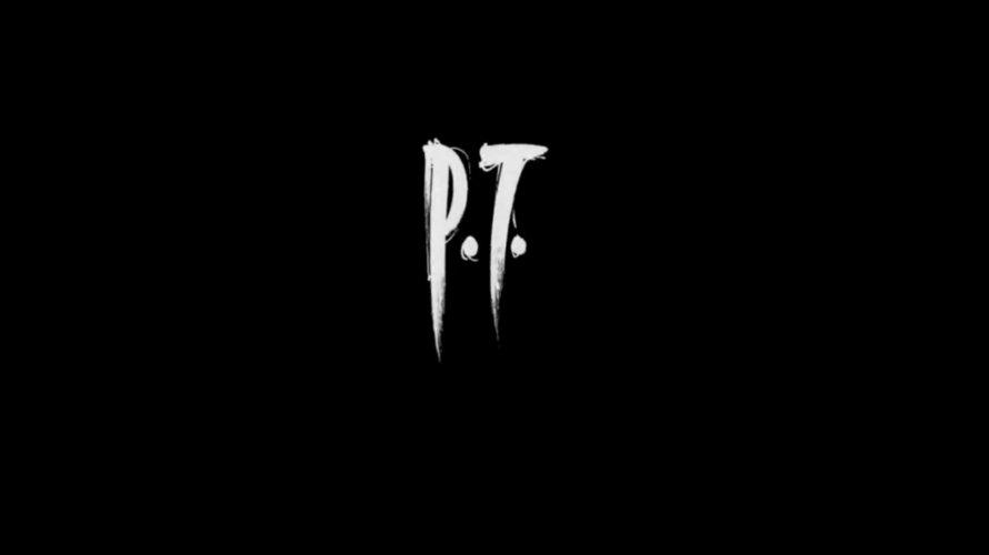 リサ出現(恐怖演出 in P.T.)